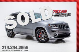 2012 Jeep Grand Cherokee SRT8 in TX, 75006