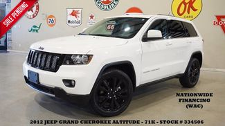 2012 Jeep Grand Cherokee Laredo Altitude in Carrollton TX, 75006