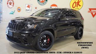 2012 Jeep Grand Cherokee SRT8 in Carrollton, TX 75006