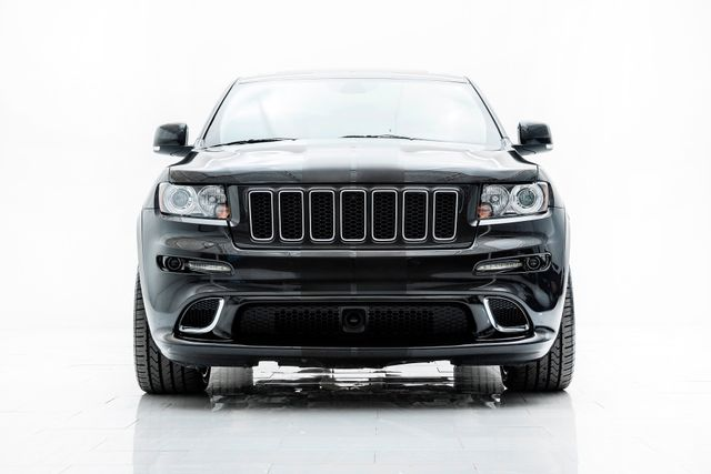 2012 Jeep Grand Cherokee SRT8 With Upgrades in , TX 75006