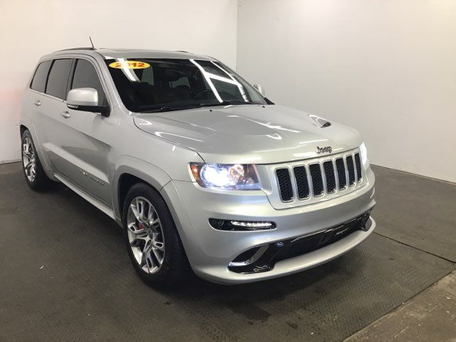 2012 Jeep Grand Cherokee SRT8 in Cincinnati, OH 45240