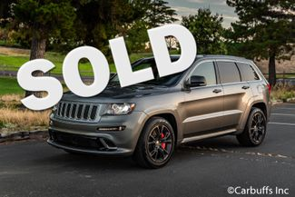 2012 Jeep Grand Cherokee SRT8 | Concord, CA | Carbuffs in Concord