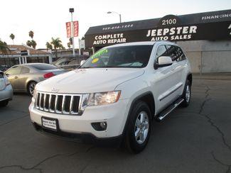 2012 Jeep Grand Cherokee Laredo in Costa Mesa California, 92627