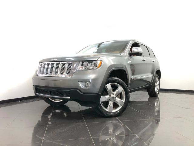 2012 Jeep Grand Cherokee *Easy Payment Options* | The Auto Cave in Dallas