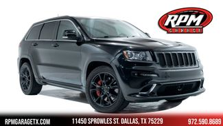 2012 Jeep Grand Cherokee SRT8 in Dallas, TX 75229