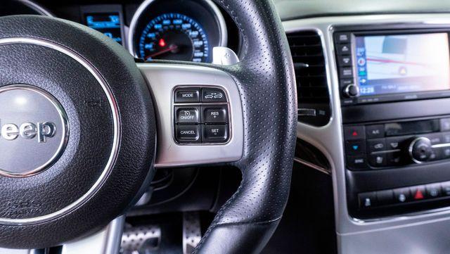 2012 Jeep Grand Cherokee SRT8 in Dallas, TX 75229