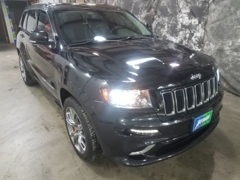 2012 Jeep Grand Cherokee SRT8 in Dickinson, ND