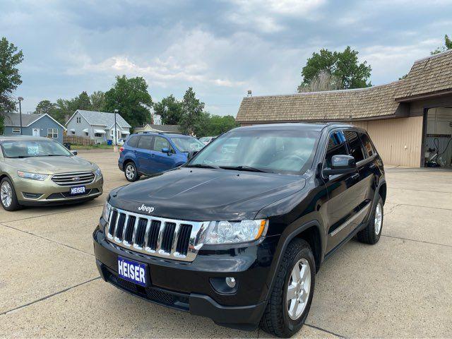 2012 Jeep Grand Cherokee Laredo in Dickinson, ND 58601