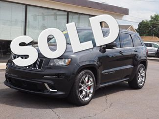 2012 Jeep Grand Cherokee SRT8 Englewood, CO