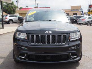 2012 Jeep Grand Cherokee SRT8 Englewood, CO 1
