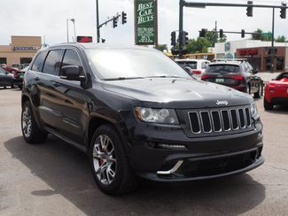 2012 Jeep Grand Cherokee SRT8 Englewood, CO 2