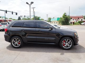2012 Jeep Grand Cherokee SRT8 Englewood, CO 3