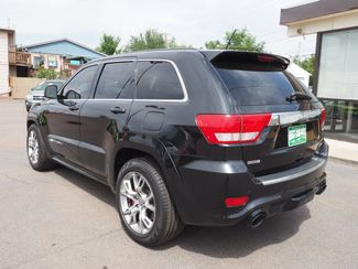 2012 Jeep Grand Cherokee SRT8 Englewood, CO 7