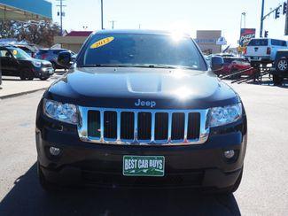 2012 Jeep Grand Cherokee Laredo Englewood, CO 1