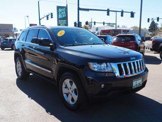 2012 Jeep Grand Cherokee Laredo Englewood, CO 2