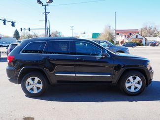 2012 Jeep Grand Cherokee Laredo Englewood, CO 3