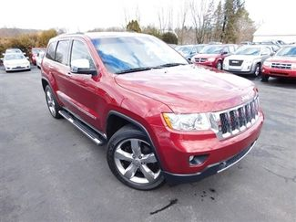2012 Jeep Grand Cherokee Overland in Ephrata PA, 17522