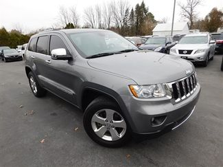 2012 Jeep Grand Cherokee Limited in Ephrata PA, 17522