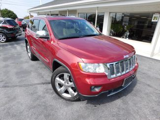 2012 Jeep Grand Cherokee Limited in Ephrata, PA 17522
