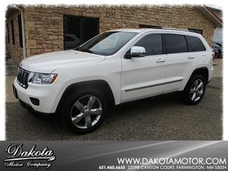 2012 Jeep Grand Cherokee Limited Farmington, MN