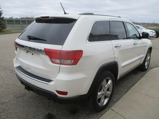 2012 Jeep Grand Cherokee Limited Farmington, MN 1