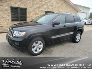 2012 Jeep Grand Cherokee Laredo Farmington, MN 0