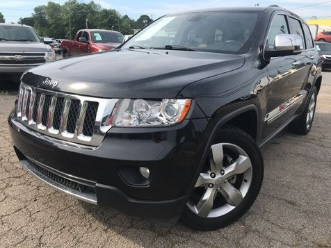 2012 Jeep Grand Cherokee Overland in Gainesville, GA