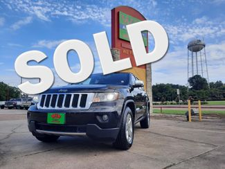 2012 Jeep Grand Cherokee Limited | Gilmer, TX | Win Auto Center, LLC in Gilmer TX