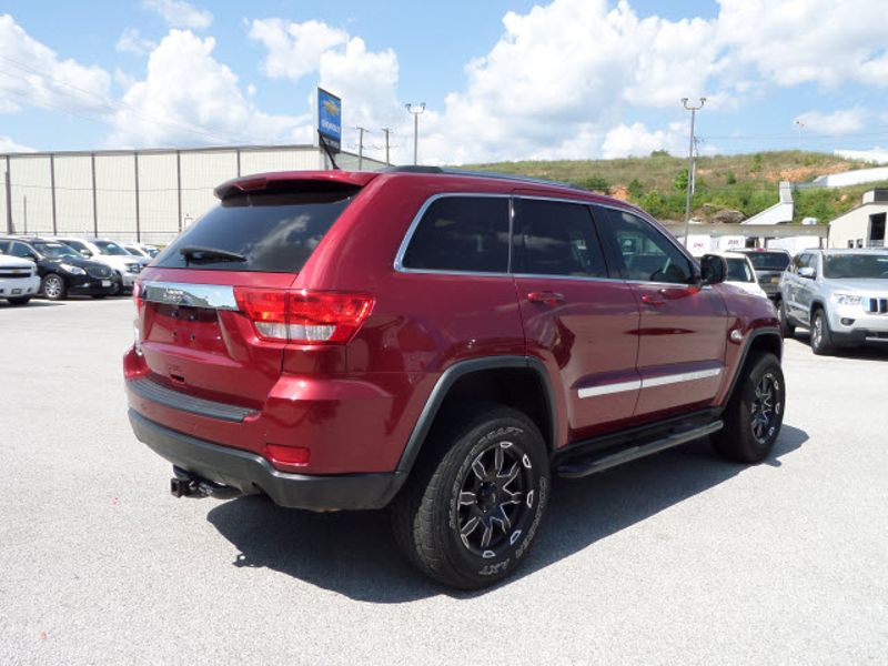 2012 Jeep Grand Cherokee Laredo  city Arkansas  Wood Motor Company  in , Arkansas