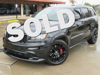 2012 Jeep Grand Cherokee SRT8 | Houston, TX | American Auto Centers in Houston TX