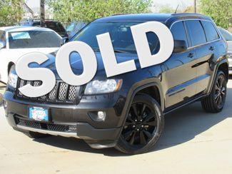2012 Jeep Grand Cherokee Laredo Altitude | Houston, TX | American Auto Centers in Houston TX