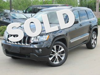 2012 Jeep Grand Cherokee Laredo HEMI | Houston, TX | American Auto Centers in Houston TX