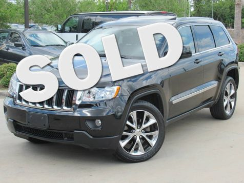 2012 Jeep Grand Cherokee Laredo HEMI | Houston, TX | American Auto Centers in Houston, TX