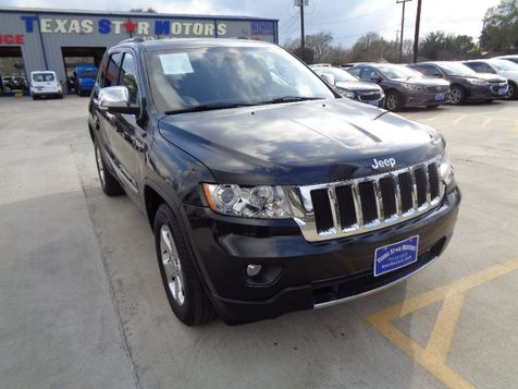 2012 Jeep Grand Cherokee Limited in Houston