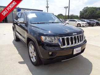 2012 Jeep Grand Cherokee in Houston, TX