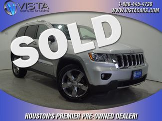 2012 Jeep Grand Cherokee Limited  city Texas  Vista Cars and Trucks  in Houston, Texas