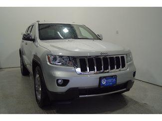 2012 Jeep Grand Cherokee Limited  city Texas  Vista Cars and Trucks  in Houston, Texas