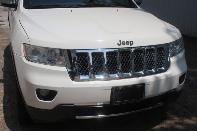 2012 Jeep Grand Cherokee Overland in Houston, Texas 77057