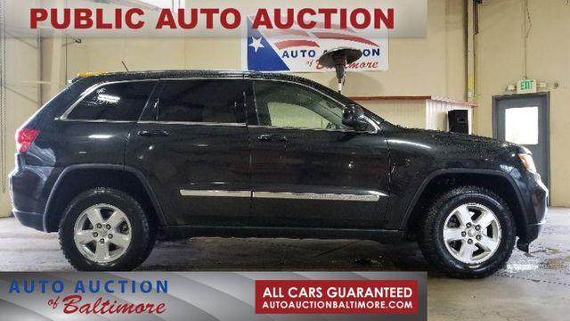 2012 Jeep Grand Cherokee Laredo | JOPPA, MD | Auto Auction of Baltimore  in Joppa MD