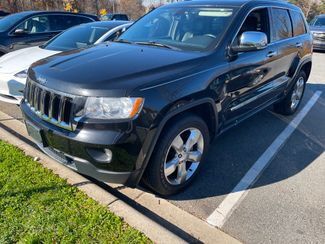 2012 Jeep Grand Cherokee Limited in Kernersville, NC 27284