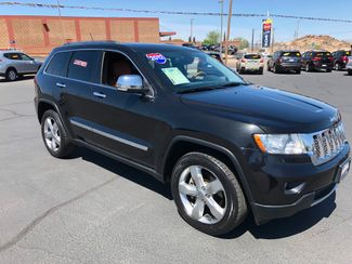 2012 Jeep Grand Cherokee Overland in Kingman Arizona, 86401