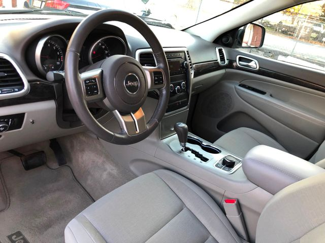 2012 Jeep Grand Cherokee Laredo Knoxville , Tennessee 17
