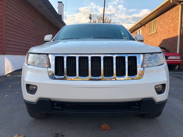 2012 Jeep Grand Cherokee Laredo Knoxville , Tennessee 3