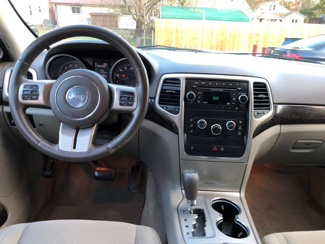 2012 Jeep Grand Cherokee Laredo Knoxville , Tennessee 37