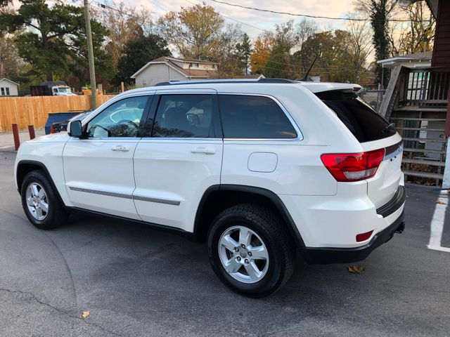 2012 Jeep Grand Cherokee Laredo Knoxville , Tennessee 40