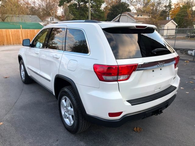 2012 Jeep Grand Cherokee Laredo Knoxville , Tennessee 41