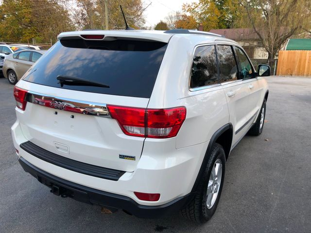 2012 Jeep Grand Cherokee Laredo Knoxville , Tennessee 49