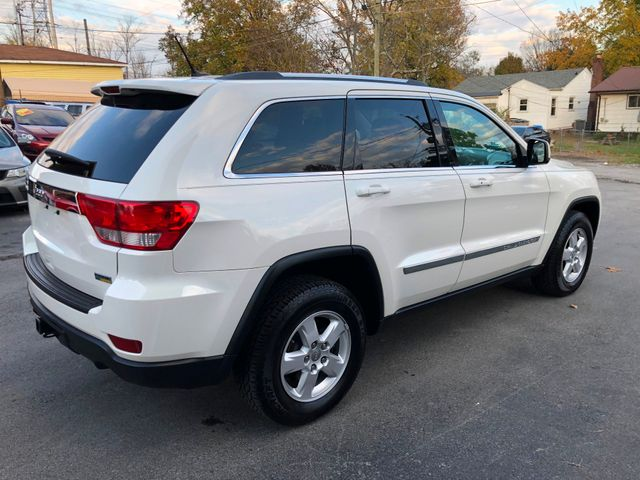 2012 Jeep Grand Cherokee Laredo Knoxville , Tennessee 50