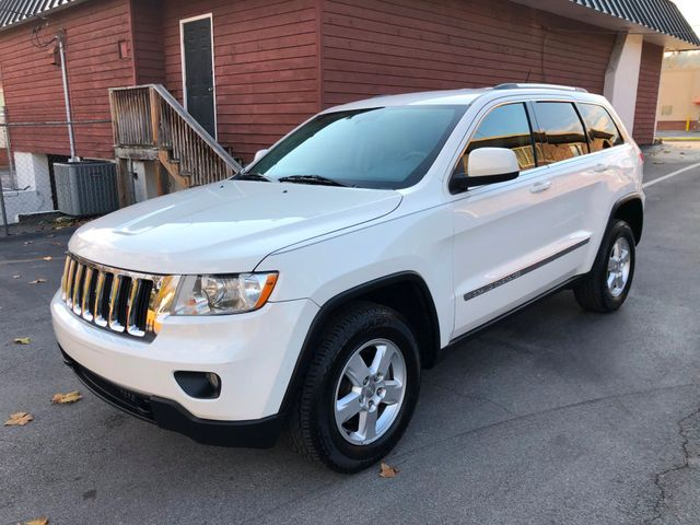 2012 Jeep Grand Cherokee Laredo Knoxville , Tennessee 7