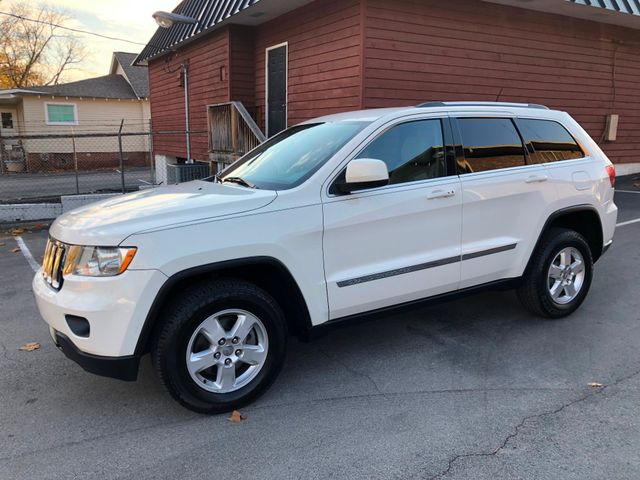 2012 Jeep Grand Cherokee Laredo Knoxville , Tennessee 8